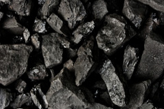Coulter coal boiler costs